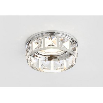 CRYSTAL AMBRELLA LIGHT СВЕТИЛЬНИК K101 CL/CH