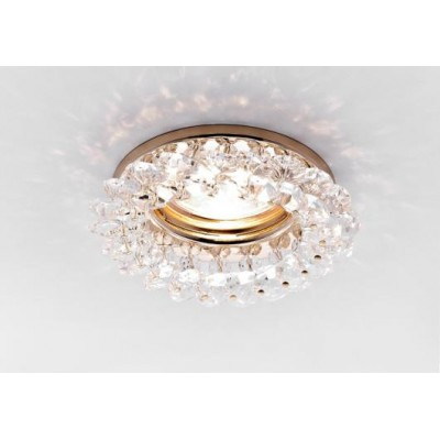 CRYSTAL AMBRELLA LIGHT СВЕТИЛЬНИК K206 CL/G