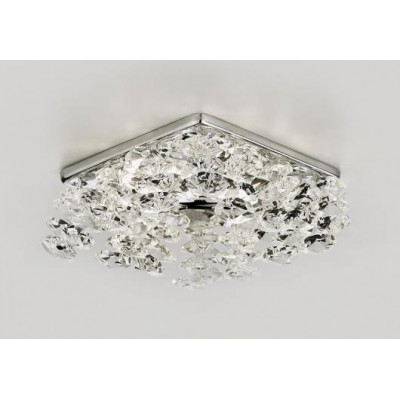 CRYSTAL AMBRELLA LIGHT СВЕТИЛЬНИК K309 CL/CH