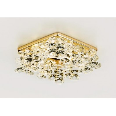 CRYSTAL AMBRELLA LIGHT СВЕТИЛЬНИК K309 CL/G
